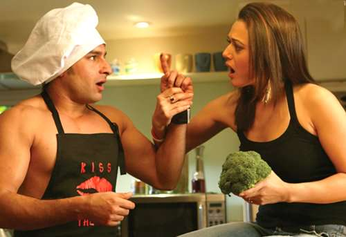 Image result for couples compromising indian