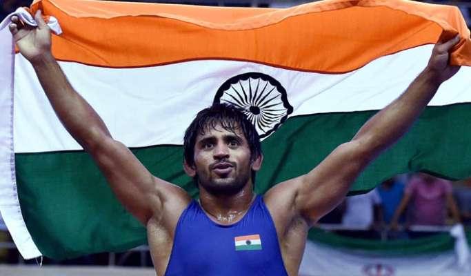 Image result for भारतीय पहलवानों को एशियाई खेलों