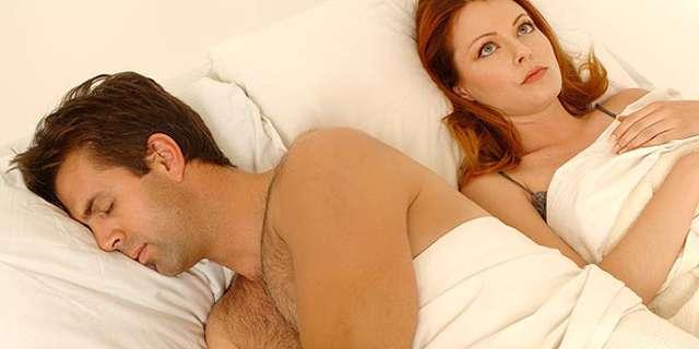 Image result for आखिर क्यों सेक्स के तुरंत बाद पुरूषों को आ जाती है नींद?
