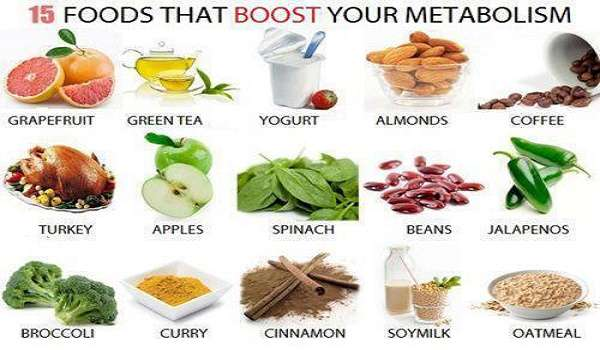 Foods to eat to lose belly fats photo 8
