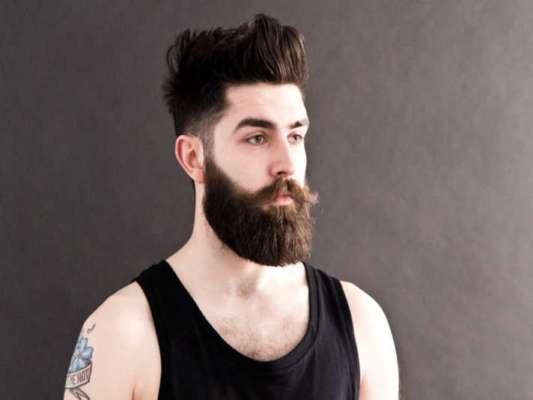 Image result for जानिए ! दाढ़ी और मूछ रखने के फायदे,