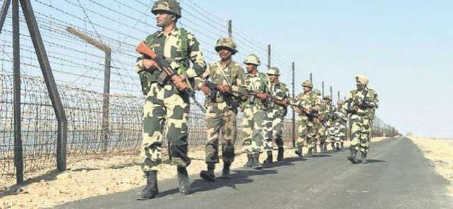 Image result for BSF Jobs Recruitment 2018 for Constable: 207 Posts