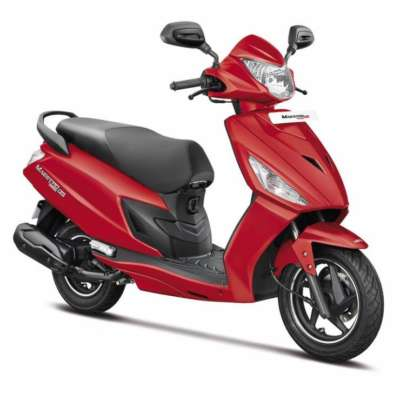 Hero Motocorp To Launch Duet 125 Maestro Automatic Scooters As Honda Activa Rivals