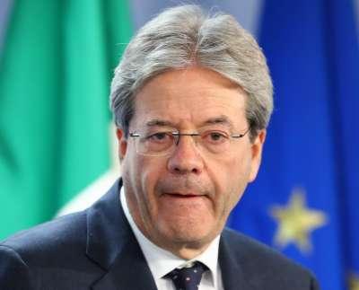 italian live news