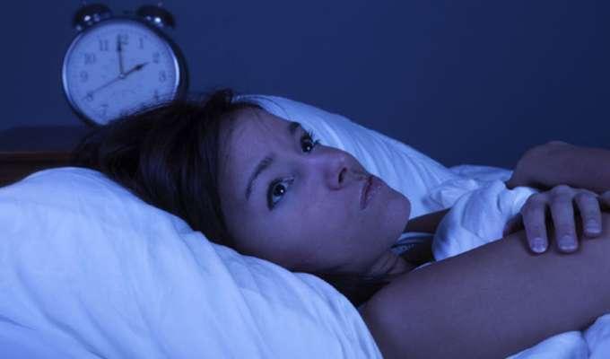 Image result for नींद न आने
