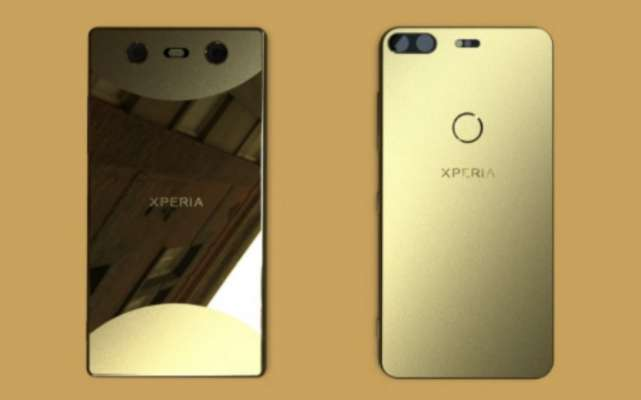 Image result for Sony smartphone (Model No. H8266